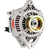 1995 dodge ram 1500 alternator - Powermaster 43311 Alternators - CHRY ALT 200 AMP