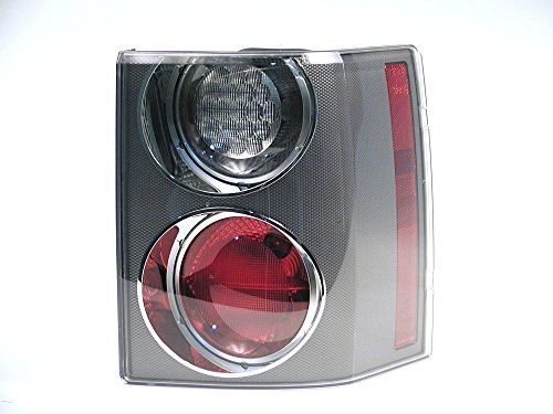 FB500282LPO Passenger Side Tail Light Assembly for Range Rover Full Size ()