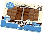 Walker's Nonsuch Toffee Twin Hammer Pack