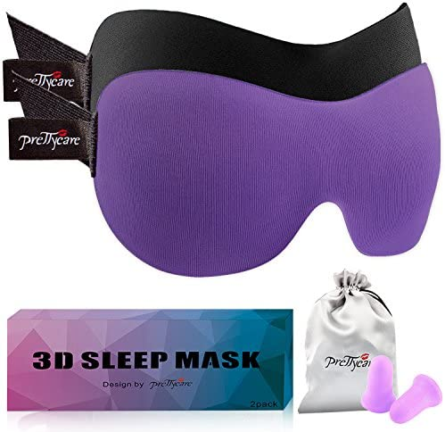 Sleep Mask Design PrettyCare Sleeping product image