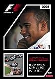 Formula One Season Review 2008 [Edizione: Regno Unito] [Edizione: Regno Unito]
