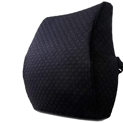 Amazon.com: Xiao Jian Almohada lumbar para la cintura, cojín ...