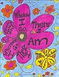 Wherever I Go, There I Am, Karen Salmansohn, 1582460795