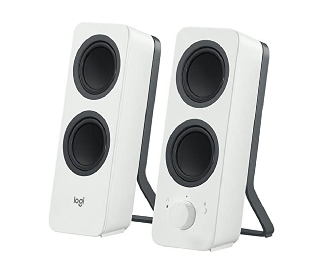 Logitech Z200 Computer/PC Speakers for image 3