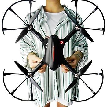 NiGHT LiONS TECH Big Quadcopter