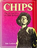 Front cover for the book Chips: The life and films of Chips Rafferty by Bob Larkins