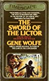 The Sword of the Lictor (The Book of the New Sun, vol 3)