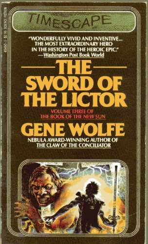Image of The Sword of the Lictor