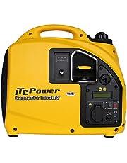 ITCPower GG20i Generador Inverter gasolina