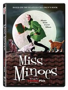 Miss Minoes [Reino Unido] [DVD]