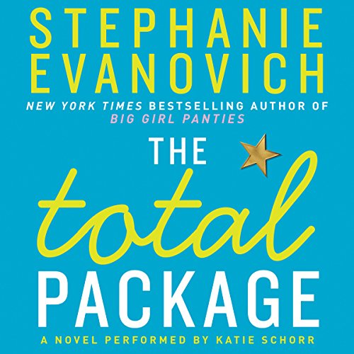 The Total Package: A Novel Audiobook [Free Download by Trial] thumbnail