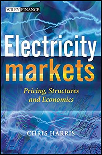 Electricity markets pricing structures and economics chris harris electricity markets pricing structures and economics 1st edition fandeluxe Gallery