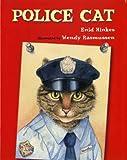 Police Cat, Enid Hinkes, 0807557595