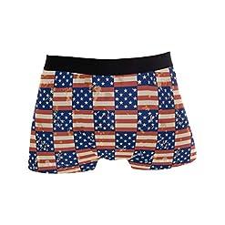 51b6c59a Patriotic Underwear for the Fourth of July - MensUnderwearUSA.com