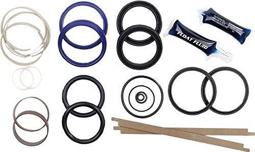 Fox Racing Shox Float Evol/X Evol Shock Rebuild Kit 803-00-229