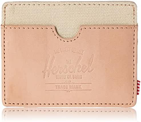 Herschel Supply Co. Men's Charlie Cotton Wallet