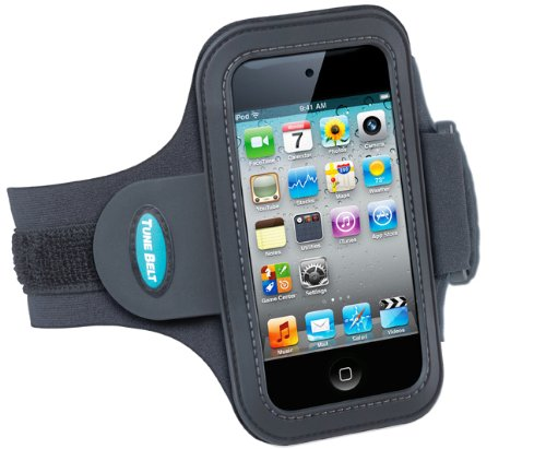 Sport Armband Compatible with iPod Touch 4G, 3G 2G 1G (1st 2nd 3rd 4th Generation)
