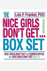 Nice Girls Don't Get...: The Corner Office/Rich Audio CD