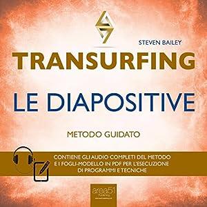 Transurfing - Le diapositive Audiobook