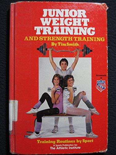 Junior Weight Training Junior Weight Training