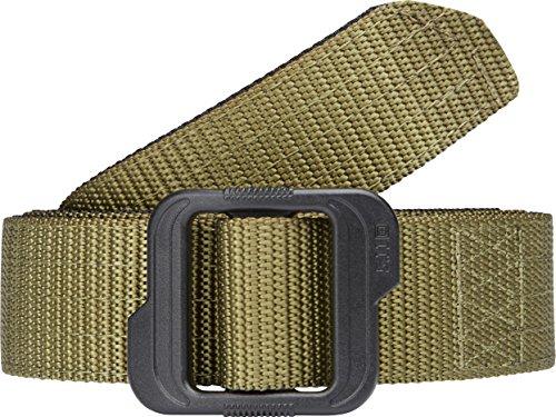 5.11 Tactical 1 .5″ Double-Duty TDU Belt TDU Green, 4X-Large