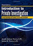 img - for Introduction to Private Investigation: Essential Knowledge and Procedures for the Private Investigator book / textbook / text book