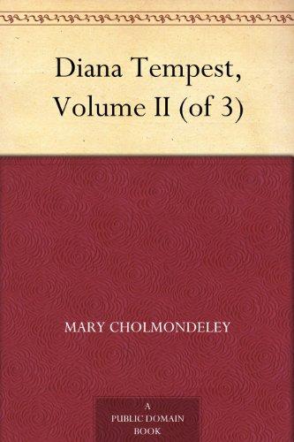 Diana Tempest, Volume II (of 3)