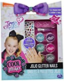 Best ALEX Toys Toys For 5 Yr Old Girls - Cool Maker 6041323 JoJo Glitter Nails, Manicure Kit Review