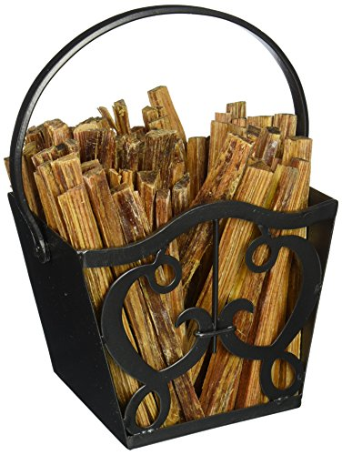Century 18th Fireplaces (Minuteman International Cypher Fatwood Caddy Holder)