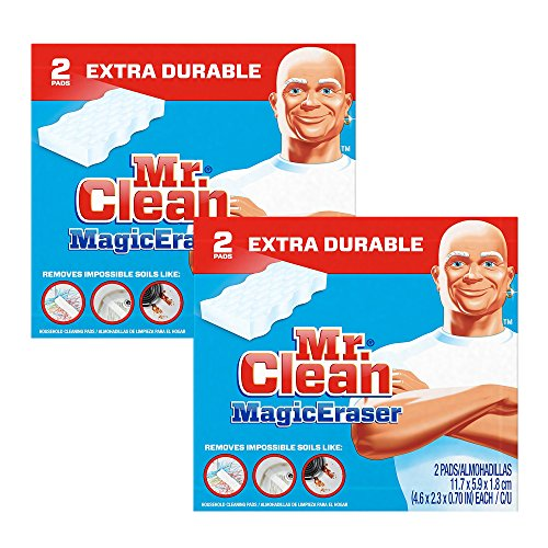 mr clean magic eraser extra - 8
