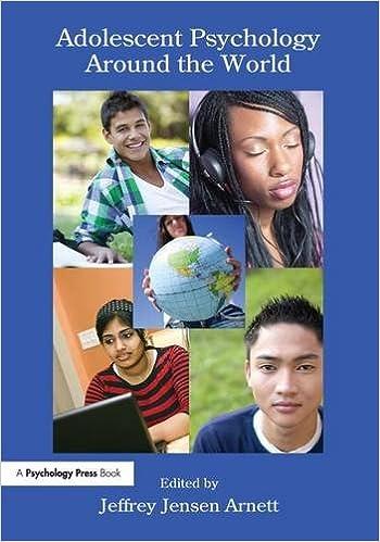 Amazon adolescent psychology around the world 9781848728899 adolescent psychology around the world 1st edition fandeluxe Images