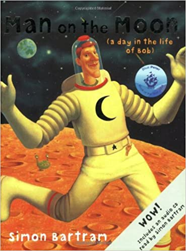 Image result for man on the moon a day in the life of bob