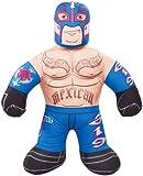 WWE Brawlin Buddies Rey Mysterio Plush Figure