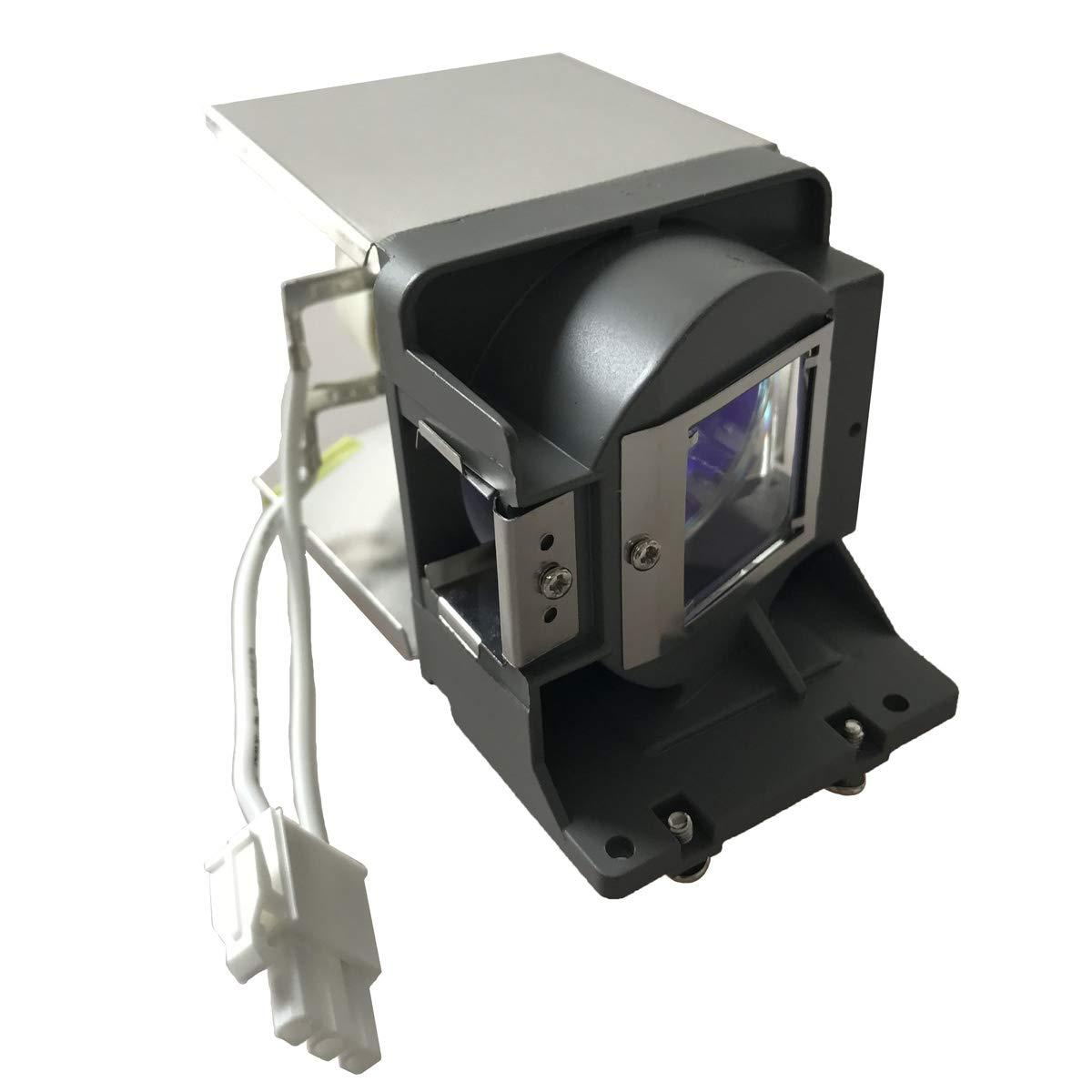 EachLight プロジェクター 交換用 ランプ 5J.J5E05.001(互換性のあるランプ) ベンキューBENQ MS513、MW516、MX514 対応   B07GFN8KMB