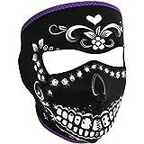Zanheadgear WNFM078B Neoprene Face Mask
