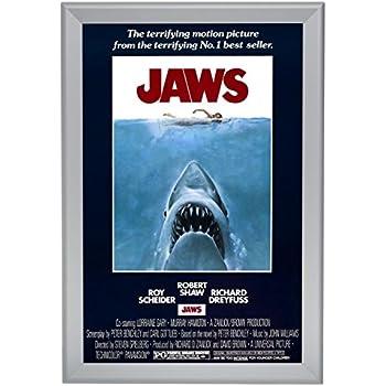 Movie poster frame