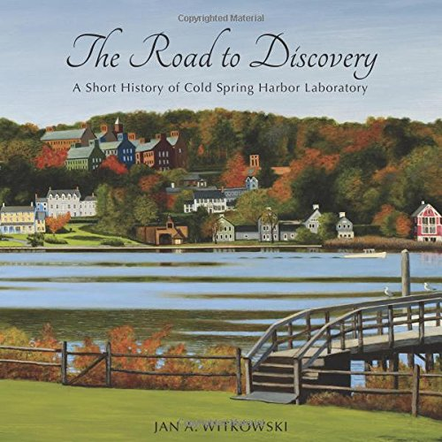 The Road to Discovery: A Short History of Cold Spring Harbor - Spring St New Ny York