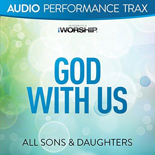 God With Us [Audio Performance...