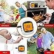 Soraken Gm 001 Bluetooth Wireless Thermometer 2