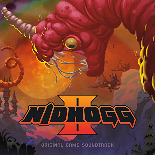 - Nidhogg II (Official Game Soundtrack)