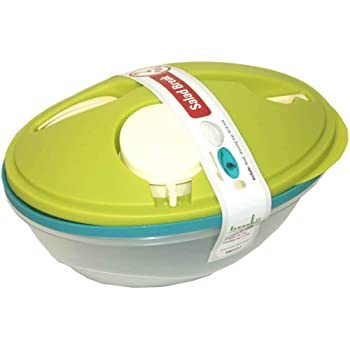 Life Story 2 Pack Salad Container