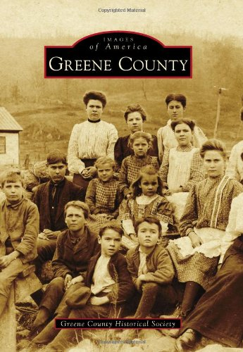 Greene County (Images of America)