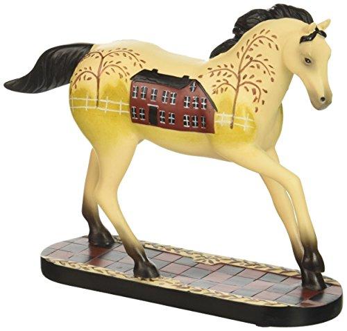Enesco Trail of Painted Ponies