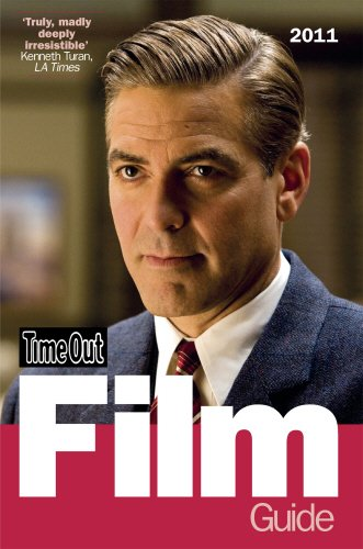 [Free] Time Out Film Guide 2011 T.X.T