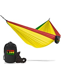 Double Hammock - 16 Colors Available - Going Outdoors...