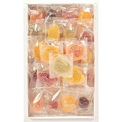 Amazon | 彩果の宝石 バラエティ...