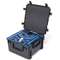 Go Professional Cases DJI Inspire 2 Landing Mode Case