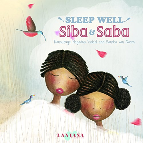 Sleep Well, Siba & Saba