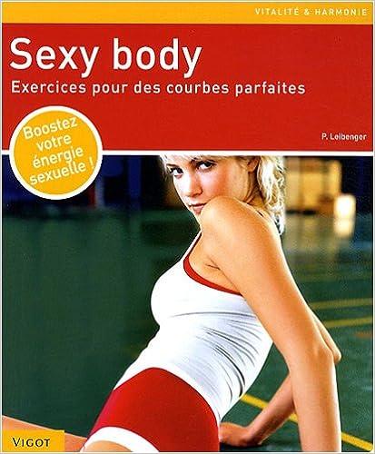 Lire Sexy body epub, pdf