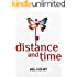 Distance and Time (Time After Time Book 1)